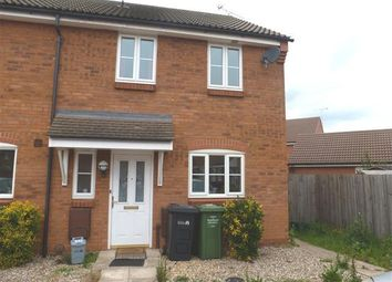 Thumbnail 3 bed property to rent in Monkton Way, King's Lynn