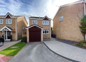 Thumbnail 3 bed detached house to rent in Bramshill Court, Sheffield