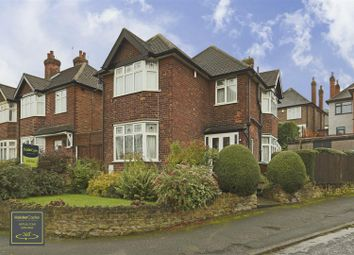3 bed detached house for sale in Valmont Road, Sherwood, Nottinghamshire NG5