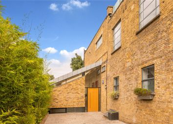 Thumbnail 5 bed property for sale in Union Wharf, Arlington Avenue, London