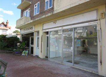 Thumbnail Retail premises to let in Rectory Road, Worthing, West Sussex