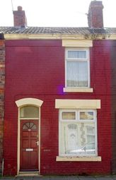 Thumbnail 2 bedroom terraced house for sale in Lowell Street, Walton, Liverpool