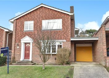 Thumbnail 4 bedroom detached house for sale in Rosetrees, Guildford, Surrey