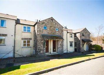 Thumbnail 3 bed cottage for sale in Fall Beck Cottages, Gatebeck, Kendal, Cumbria