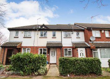 Thumbnail 1 bed terraced house to rent in Field Lane, Greenleys, Milton Keynes