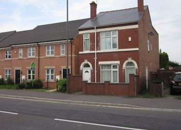 Thumbnail 5 bedroom shared accommodation to rent in Ashbourne Rd, Derby