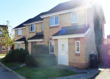 Thumbnail 2 bed property to rent in Hibiscus Crescent, Andover