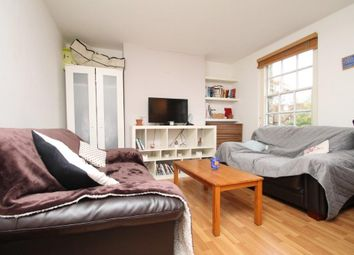 Thumbnail 2 bed flat to rent in Queensbridge Road, Dalston