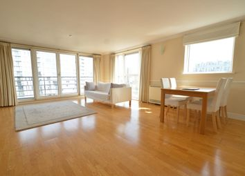 Thumbnail 2 bed flat to rent in Greenfell Mansions, Glaisher Street, Greenwich
