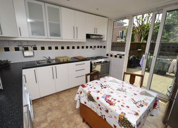 Thumbnail 4 bedroom flat to rent in Ashbrook Road, London