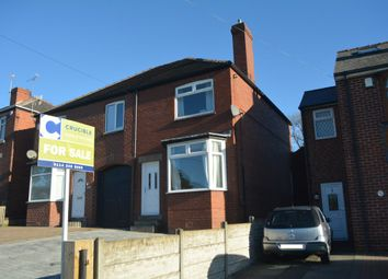 Thumbnail 3 bed semi-detached house for sale in Lound Side, Chapeltown