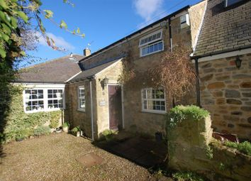 Thumbnail 3 bed property for sale in High Callerton, Newcastle Upon Tyne