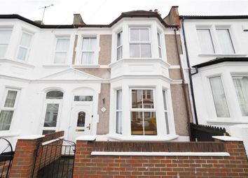 Thumbnail 2 bed terraced house for sale in Lucknow Street, Plumstead, London