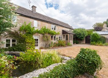 Thumbnail 4 bed cottage to rent in Bussage, Stroud