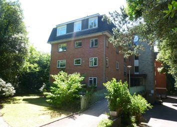 Thumbnail 1 bedroom flat to rent in Woodland Grange, Dean Park Road, Bournemouth