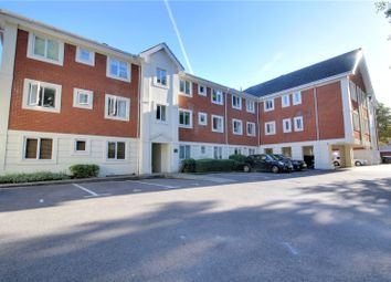 Thumbnail 2 bed flat for sale in Shelley Court, 46 London Road, Reading, Berkshire