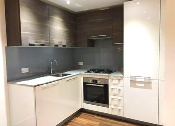 Thumbnail 1 bed flat to rent in Hendon, London