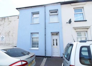 Thumbnail 2 bed end terrace house for sale in Alfred Street, Newport