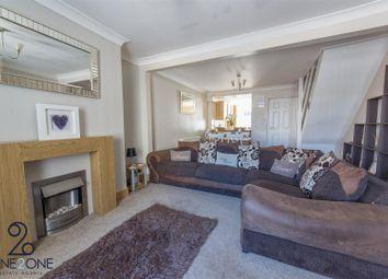 Thumbnail 3 bed terraced house for sale in High Street, Blaenavon, Pontypool