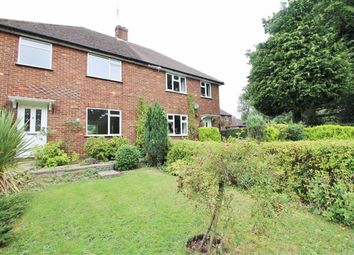 Thumbnail 3 bed terraced house for sale in Rowley Lane, Well End, Borehamwood