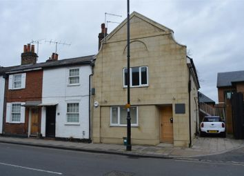 Thumbnail 2 bed flat for sale in London Street, Chertsey