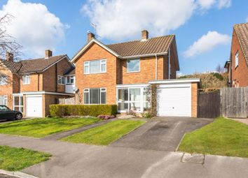 3 bed detached house for sale in Leighlands, Pound Hill, Crawley, West Sussex RH10