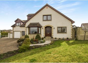 Thumbnail 5 bedroom detached house for sale in Caulfield Road, Inverness