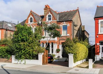 Thumbnail 5 bed semi-detached house to rent in Chiswick Lane, London