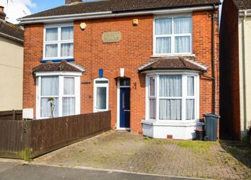 Thumbnail 2 bedroom semi-detached house for sale in Albemarle Road, Willesborough, Ashford, Kent