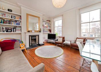 Thumbnail 3 bedroom maisonette to rent in Gaisford Street, London