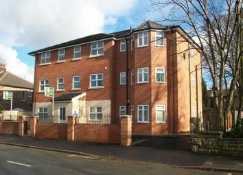 Thumbnail 2 bed flat to rent in 48 Park Rd, Eccles, Manchester