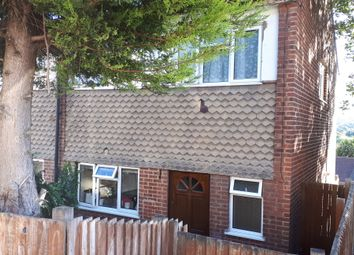 Thumbnail 3 bed end terrace house for sale in Beacon Road, Chatham