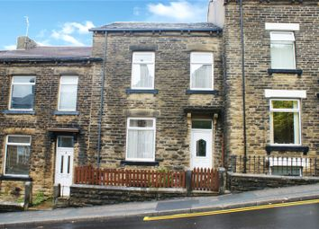 Thumbnail 3 bed terraced house for sale in Haincliffe Road, Keighley, West Yorkshire