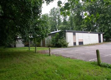 Thumbnail Commercial property for sale in Former Brandon Community Centre & Library, Warren Close, Brandon, Suffolk