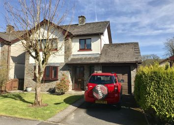Thumbnail 3 bed property for sale in Parc Cawdor, Ffairfach, Llandeilo