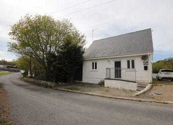 Thumbnail 2 bed detached house for sale in Pontgarreg, Llangrannog, Llandysul