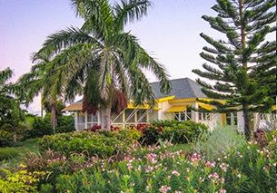 Thumbnail 3 bed villa for sale in Nevis, Saint Kitts And Nevis