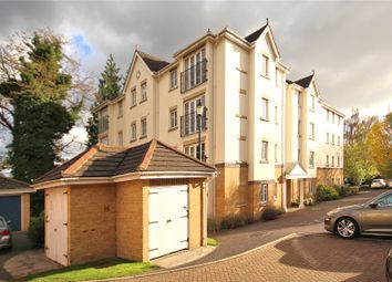 Thumbnail 2 bed flat for sale in Heathside Road, Woking, Surrey