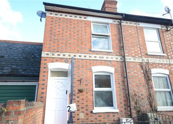 Thumbnail 2 bedroom end terrace house for sale in Filey Road, Reading, Berkshire