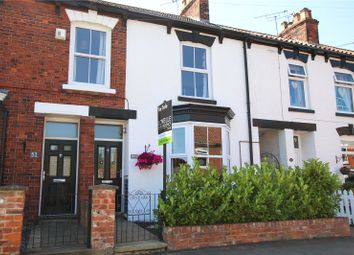 Thumbnail 3 bed terraced house for sale in West Acridge, Barton-Upon-Humber, North Lincolnshire