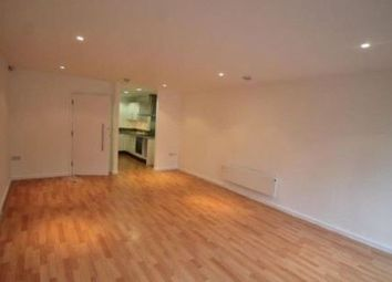 Thumbnail 2 bed flat to rent in Lever Street, London