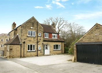 Thumbnail 4 bed detached house for sale in Southlands Grove, Bingley