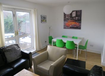 Thumbnail 8 bed shared accommodation to rent in Chaworth Road, Nottingham, England
