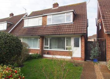 Thumbnail 2 bedroom property to rent in Mansfield Road, Worthing