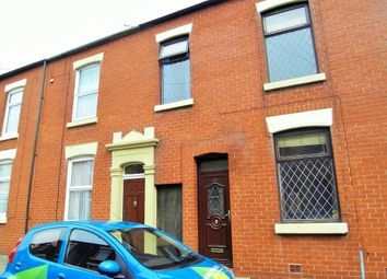 Thumbnail 3 bed end terrace house for sale in Elgin Street, Preston