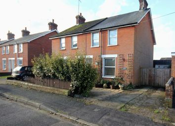 Thumbnail  Property for sale in Albion Road, Fordingbridge