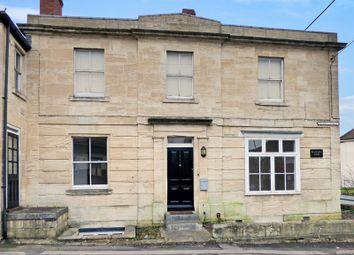 Thumbnail 1 bedroom flat for sale in Adcroft Street, Trowbridge, Wiltshire