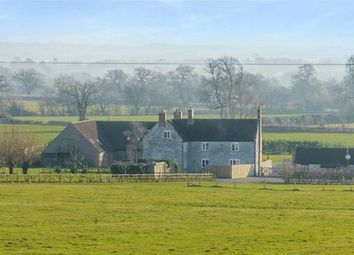Thumbnail 5 bed property for sale in East Pennard, Somerset