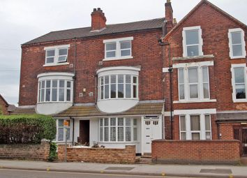 Thumbnail 2 bedroom flat to rent in Woodborough Road, Mapperley, Nottingham
