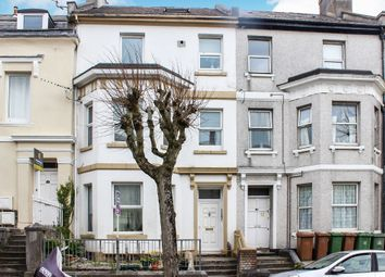 2 bed maisonette for sale in Victoria Place, Stoke, Plymouth PL2